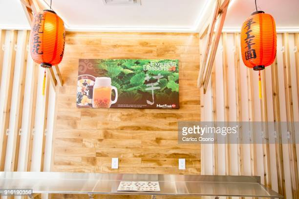 TORONTO ON JANUARY 30 Now Open feature on new business This week is Meet Fresh a Taiwanese dessert place located at 5315 Yonge Street January 30 2018