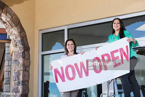now open - opening ceremony stock photos and pictures