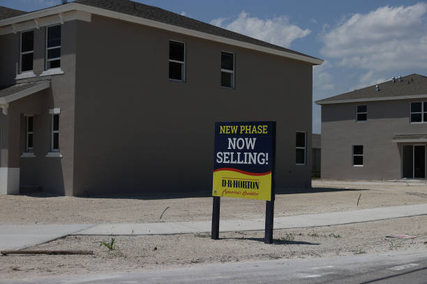 FL: Housing Starts In March Reach 15 Year High