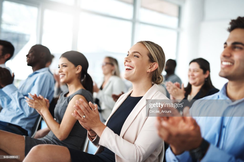 Now that's something to get excited about : Stock Photo