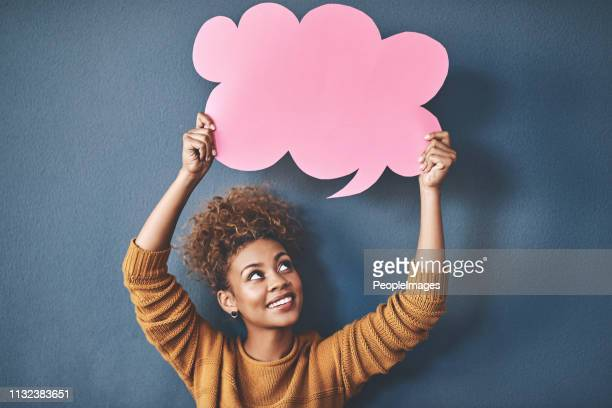 now there's a winning idea - thought bubble stock pictures, royalty-free photos & images