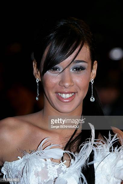 Nrj Music Awards In Cannes France On January 26 2008 Melissa