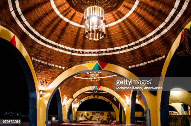 Nubian Arches