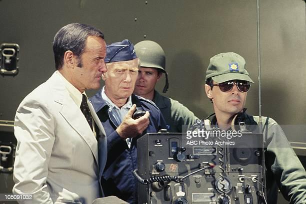 MAN 'Nuclear Alert' Airdate September 13 1974 RICHARD
