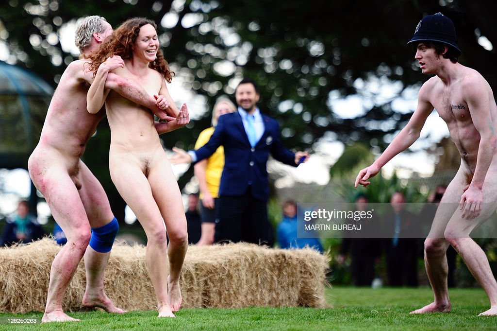 Naked rugby pictures — photo 3