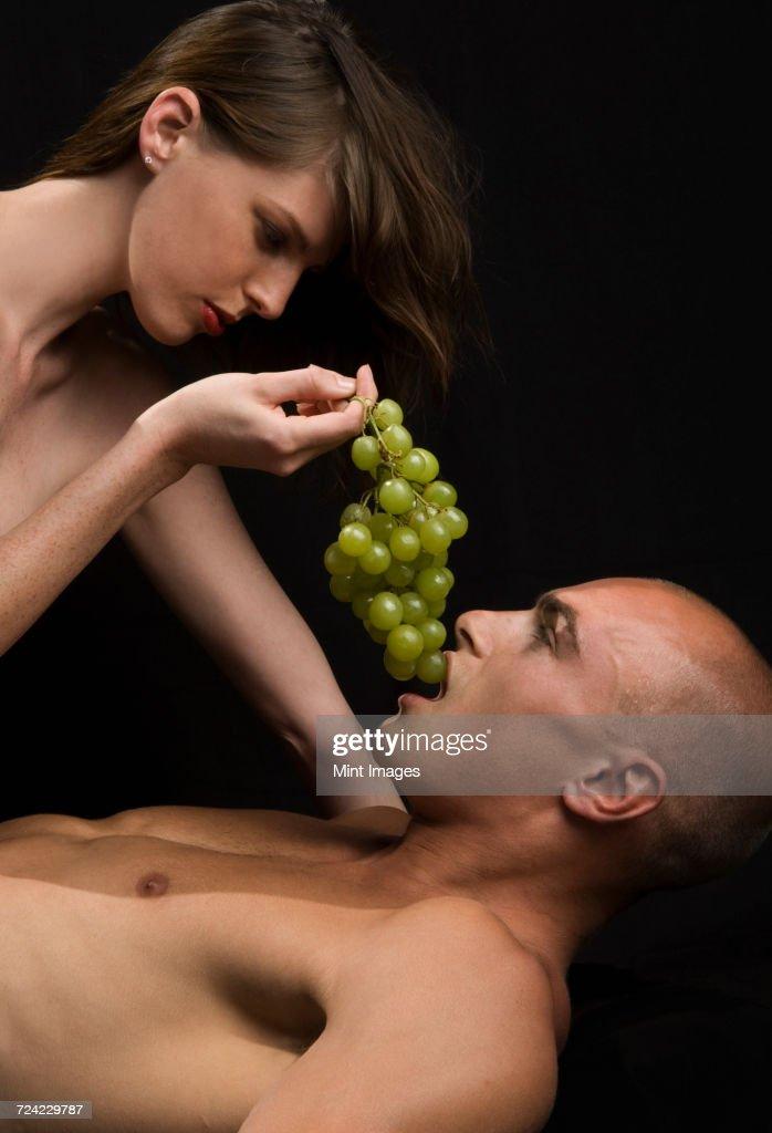 Irani girls and woman nude fake photo gallery