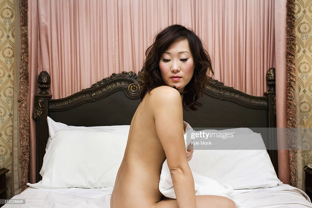 Nude pics of korean