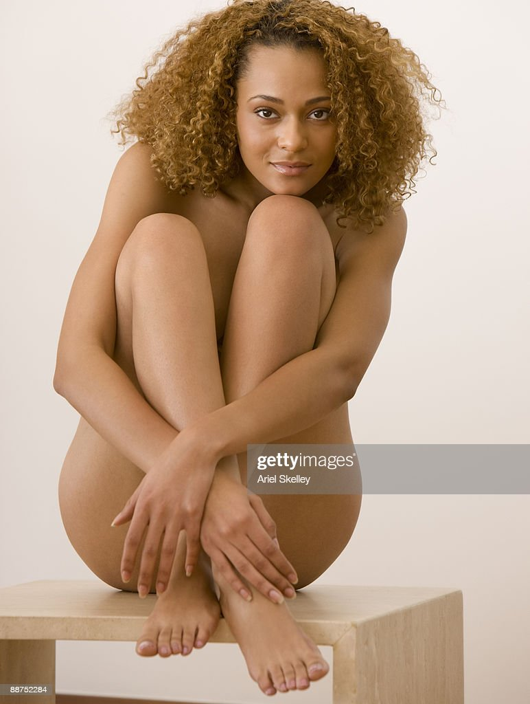 naked thick mixed race girls