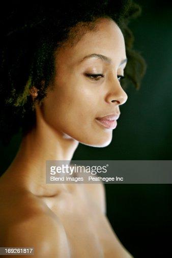 Mixed Race Women Nude 117
