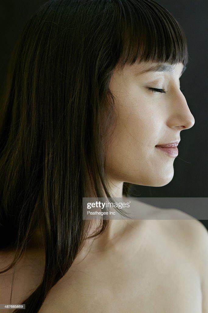 Nude mixed race women, howard stern nudity male
