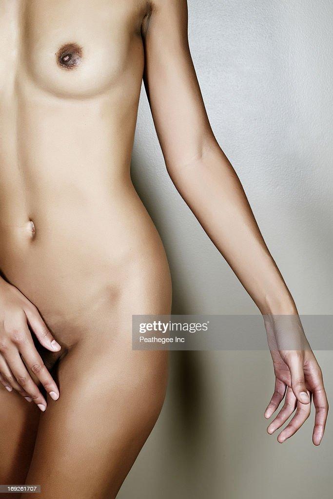 Mixed Race Women Nude 112