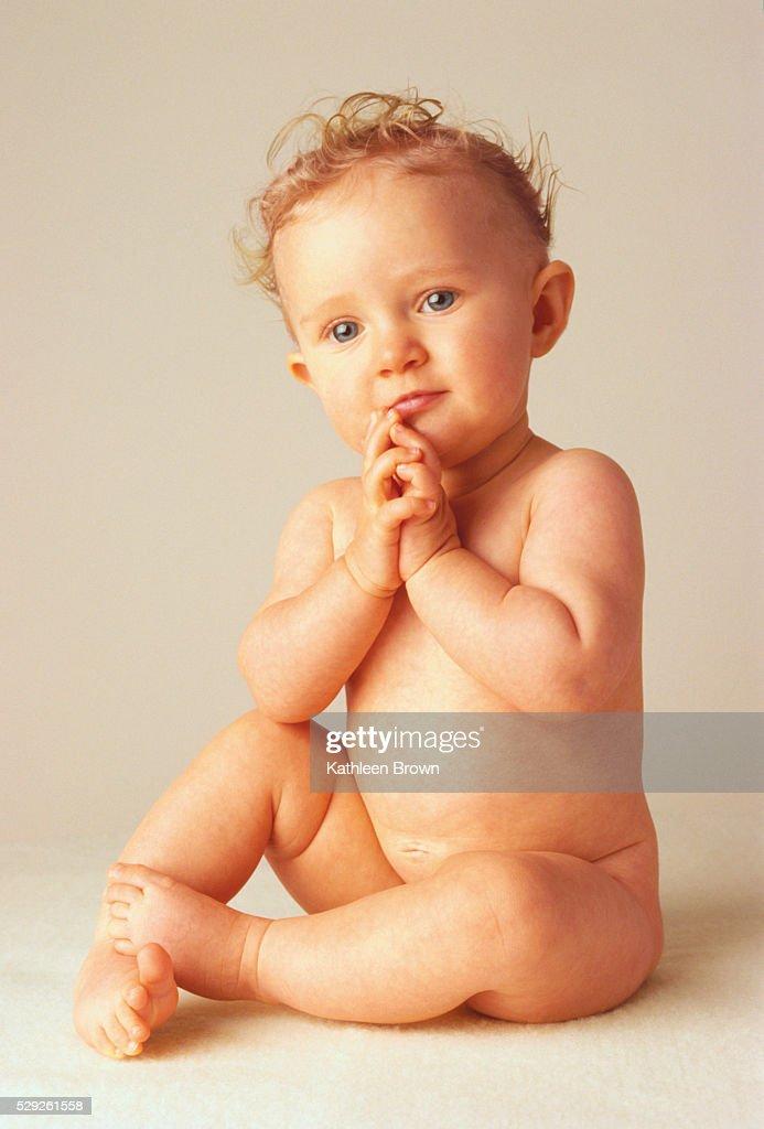 Gratis Småbarn Nakenbilder