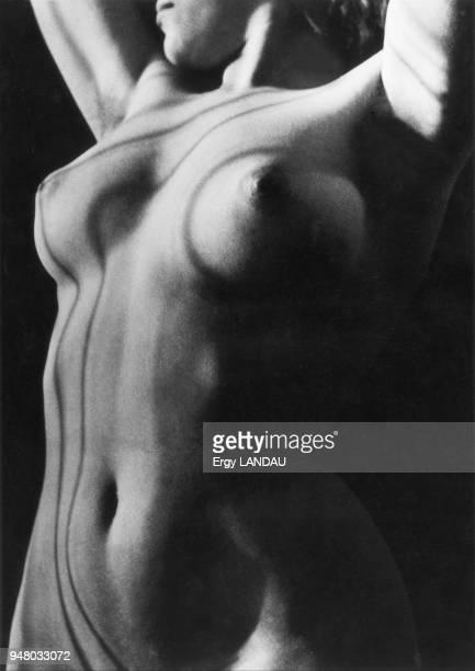 Nude with shadows 1933 Le nu aux cernes 1933