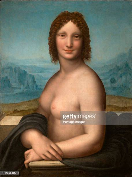 Nude Woman Second decade of the 16th century Found in the Collection of Musée du Louvre Paris