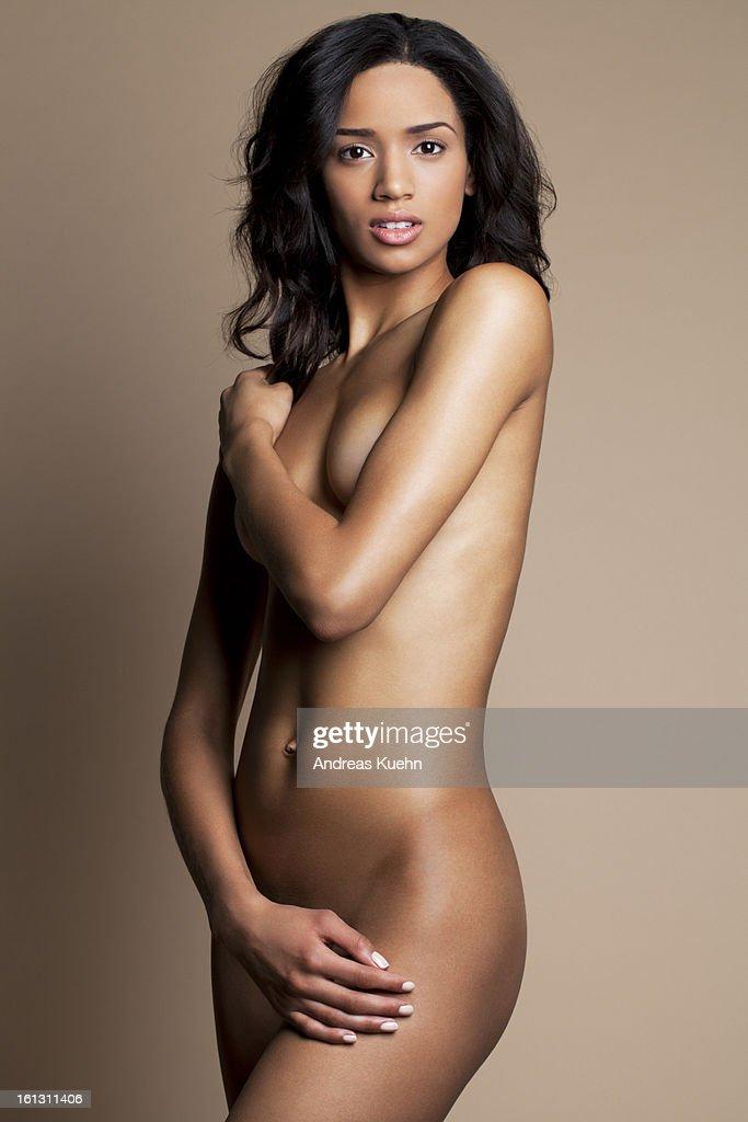 American women nude