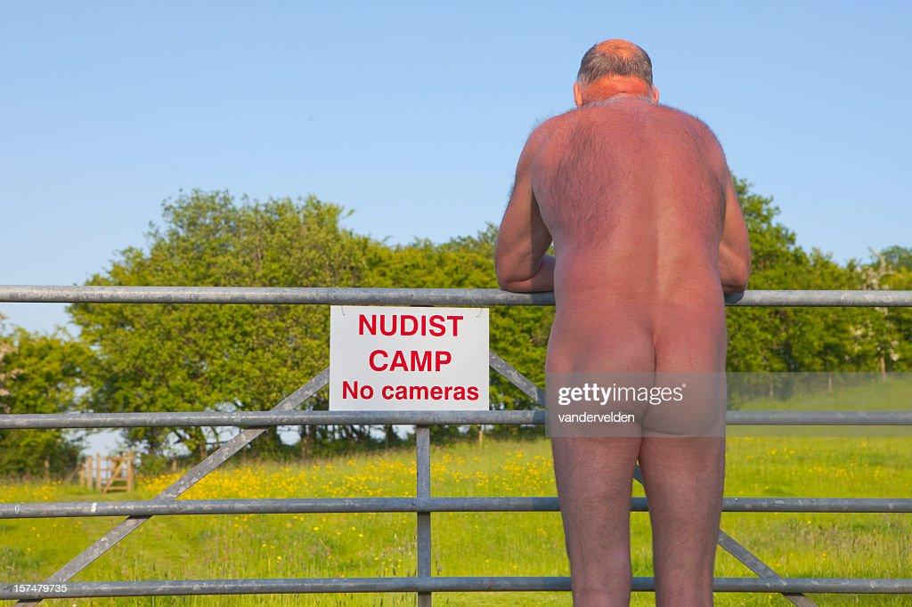 Serie camp nudist — pic 11