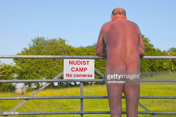 Nudist Camp Series