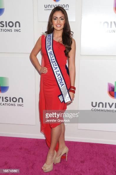 Nuestra Belleza Latina 2013 Beauty Queen Contestant ...
