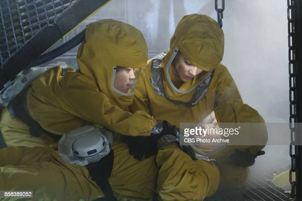 Nuke Kids on the Block While decommissioning an old nuclear missile a simple accident causes Team Scorpion to endure exposure to toxic vapor while...