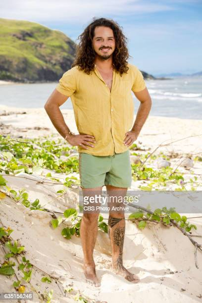 Nuku Tribe member Ozzy Lusth will be one of the 20 castaways competing on SURVIVOR this season themed Game Changers when the Emmy Awardwinning series...