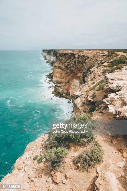 nullabor cliffs