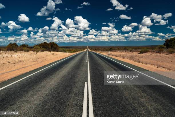Nullarbor drive