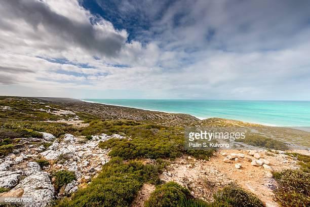 Nullarbor Plain National Reserve , South Australia, Australia