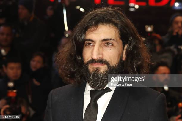 Numan Acar attends the Opening Ceremony 'Isle of Dogs' premiere during the 68th Berlinale International Film Festival Berlin at Berlinale Palace on...