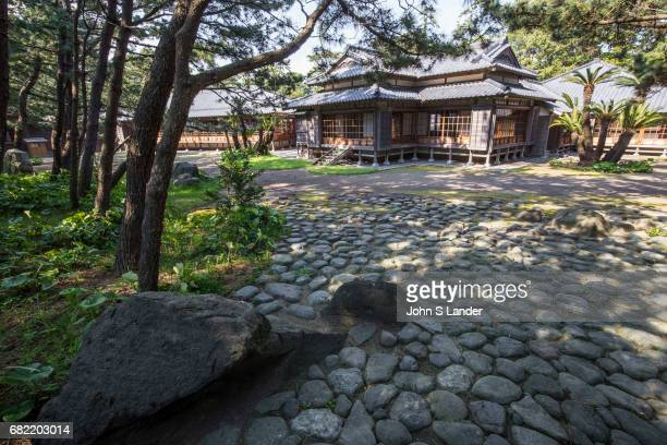 Numazu Goyotei Kinen Koen or Numazu Imperial Villa Memorial Park was at one time an imperial summer retreat for the Japanese Imperial family The...