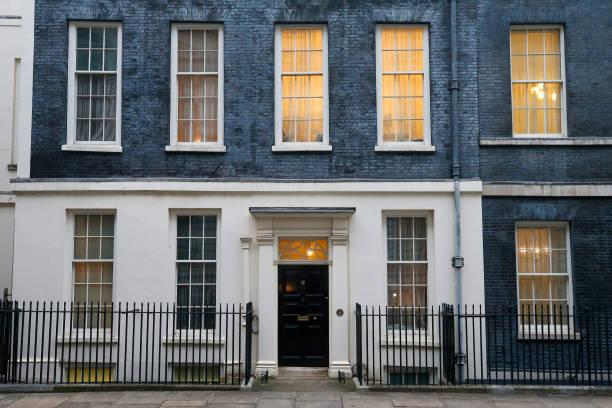 GBR: U.K. Chancellor of the Exchequer Rishi Sunak Presents Budget