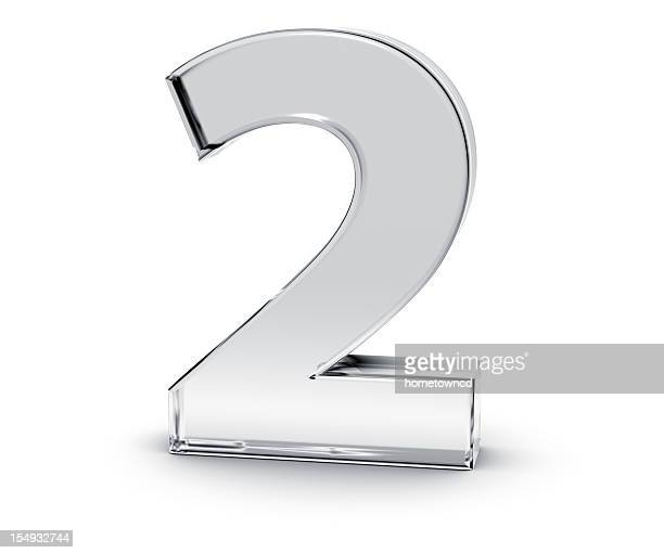 number 2 - number 2 stock pictures, royalty-free photos & images