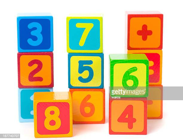 number cubes math