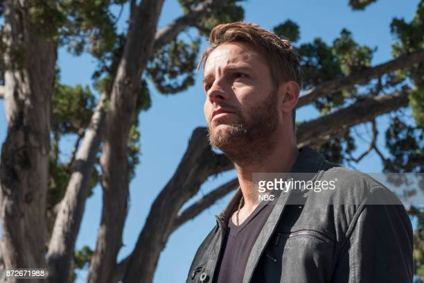 US 'Number One' Episode 208 Pictured Justin Hartley as Kevin