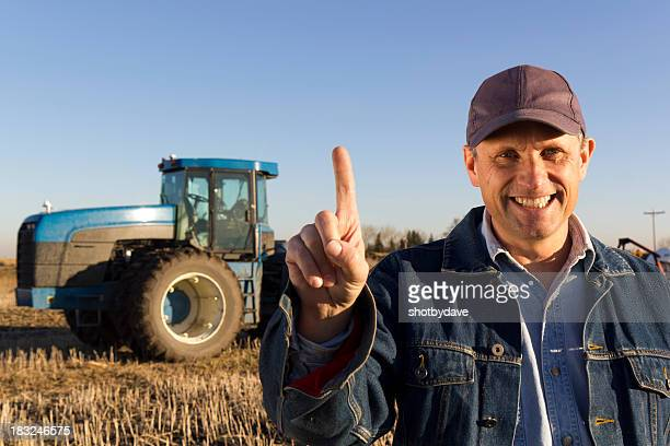 Number One in Farming