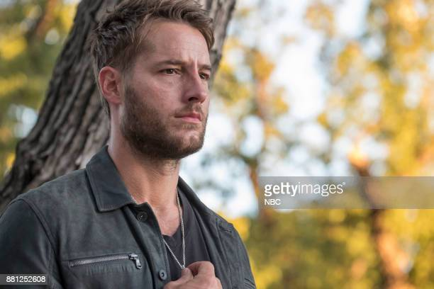 US 'Number Three' Episode 210 Pictured Justin Hartley as Kevin