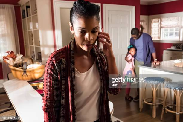 US Number Three Episode 210 Pictured Susan Kelechi Watson as Beth Faithe Herman as Annie Sterling K Brown as Randall