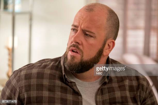 US Number Two Episode 209 Pictured Chris Sullivan as Toby