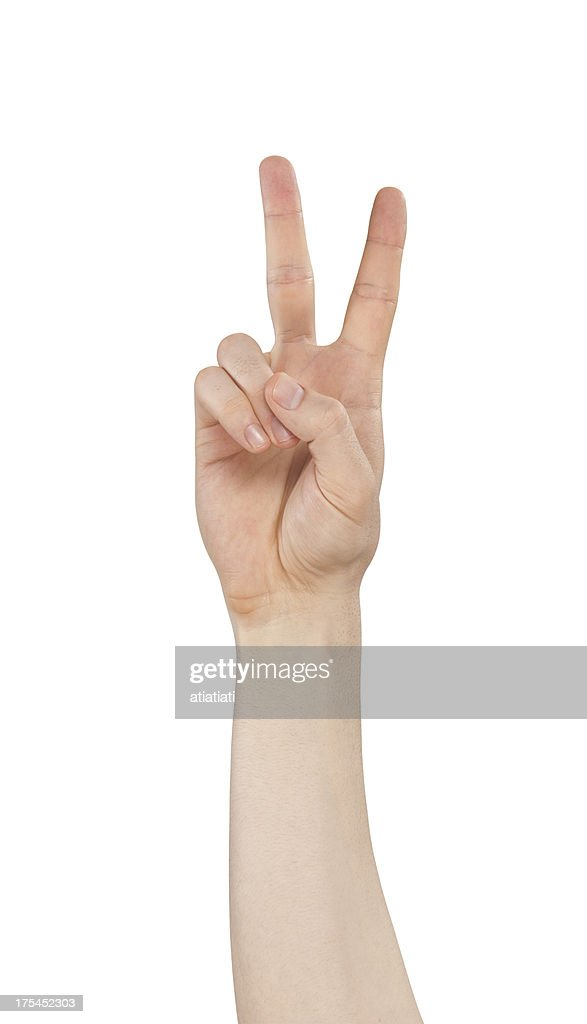 number two : Stock Photo