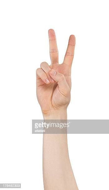 number two - symbol stock pictures, royalty-free photos & images