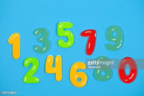 numbers - number 1 stock pictures, royalty-free photos & images