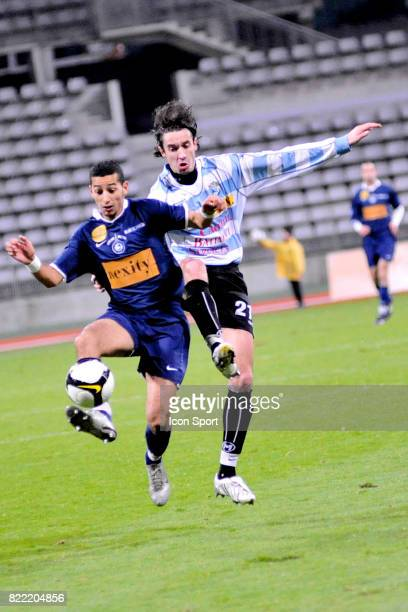Numero 9 Paris Fc / Pacy National