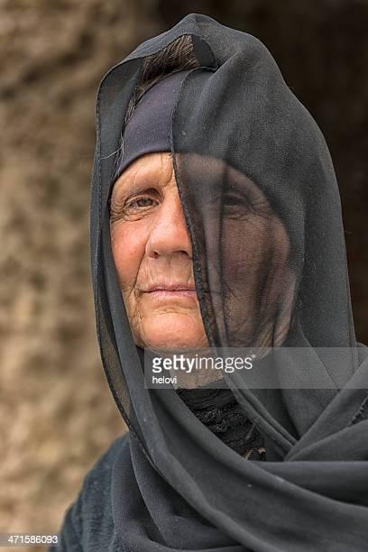 Nonne in Georgia