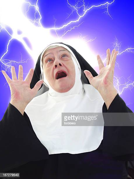 Nun Series - What did I do?