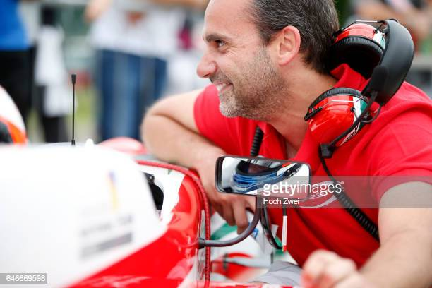Nuno De Sousa Pinto 1 Felix Rosenqvist FIA Formula 3 European Championship round 4 race 3 Monza 29 31 May 2015