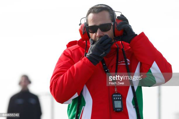 Nuno De Sousa Pinto FIA Formula 3 European Championship round 1 Silverstone 10 12 April 2015