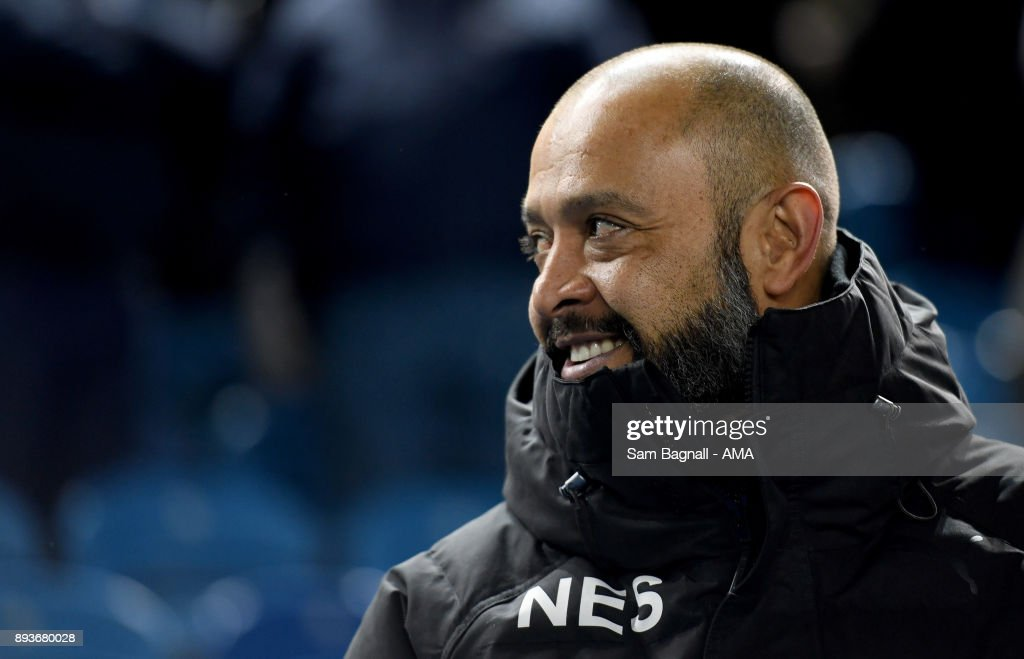 Sheffield Wednesday v Wolverhampton Wanderers - Sky Bet Championship