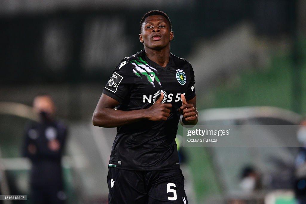 Rio Ave FC v Sporting CP - Liga NOS : News Photo