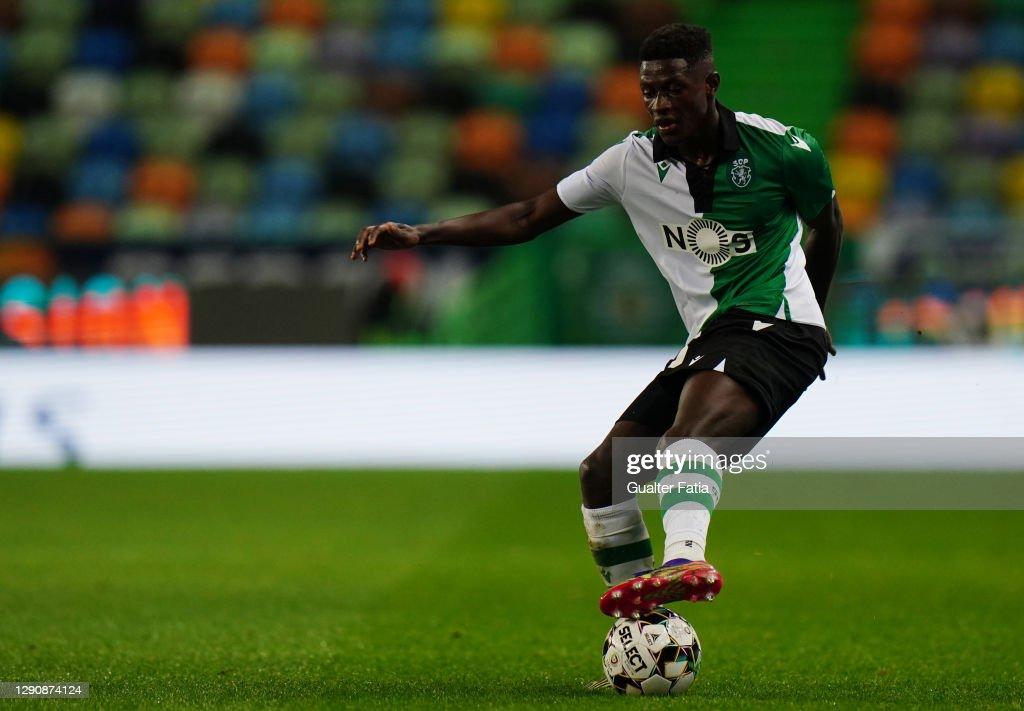 Sporting CP v FC Pacos de Ferreira - Portuguese Cup : News Photo