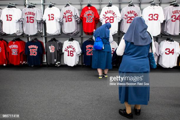 best service a9180 ab71e Red Sox Team Store Premium Pictures, Photos, & Images ...