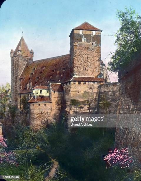Nuremberg is in its way unique in the world because it is medieval and modern city at the same time The picturesque town is dominated by the old...